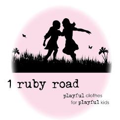 4. 1 Ruby road