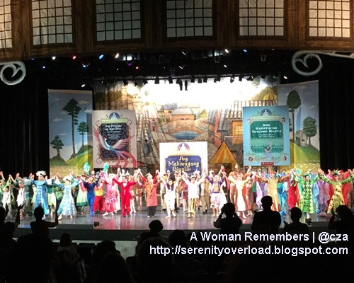 ballet manila, lola basyang, aliw theater, lisa macuja, ballet manila dancers, Luz Fernandez