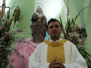 Encerramento do Novenário a Nossa Senhora das Dores - 2011