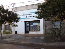 Centro de Jubilados y