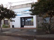 Centro de Jubilados y