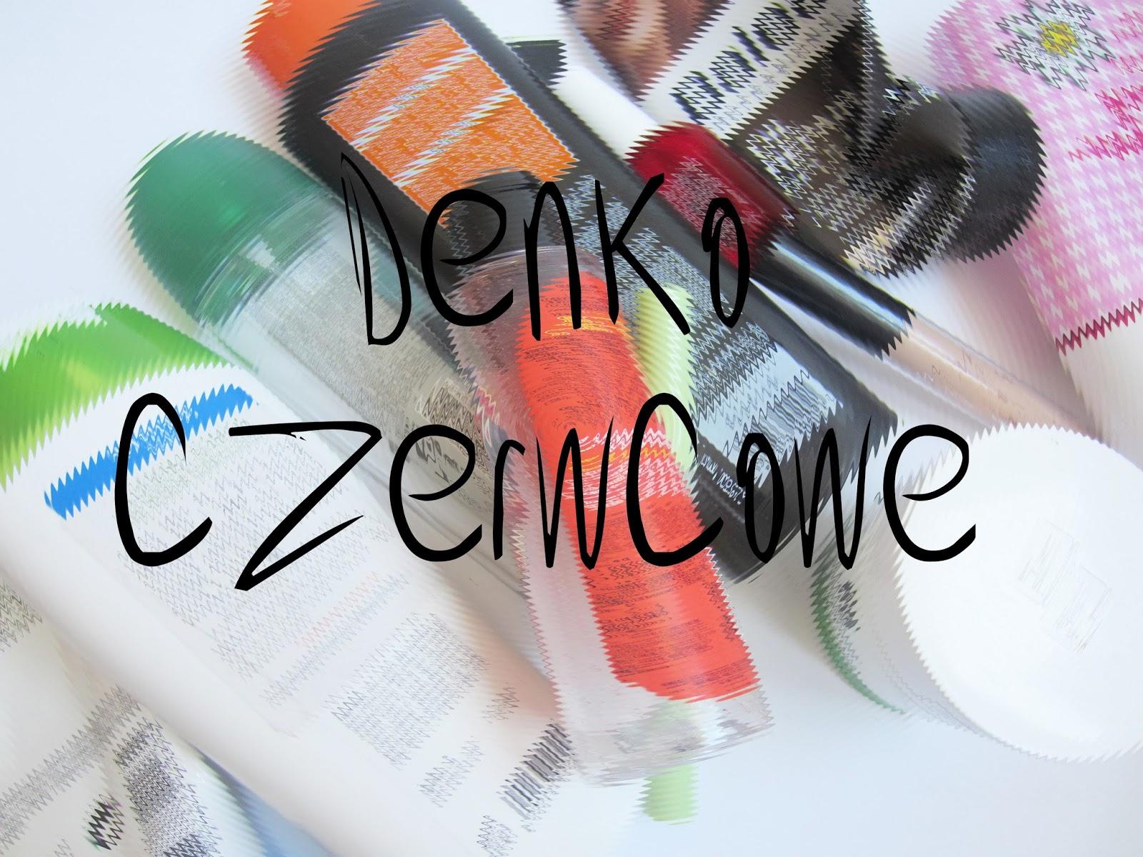 DENKO: CZERWIEC 2015