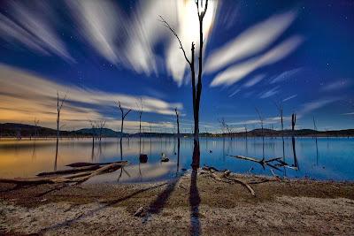 master landscape photography