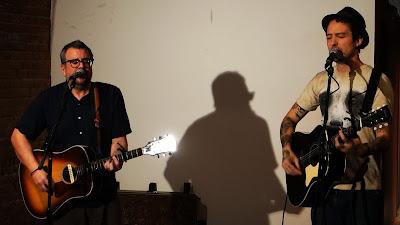 Jon Snodgrass and Frank Turner Surfside 7, Fort Collins