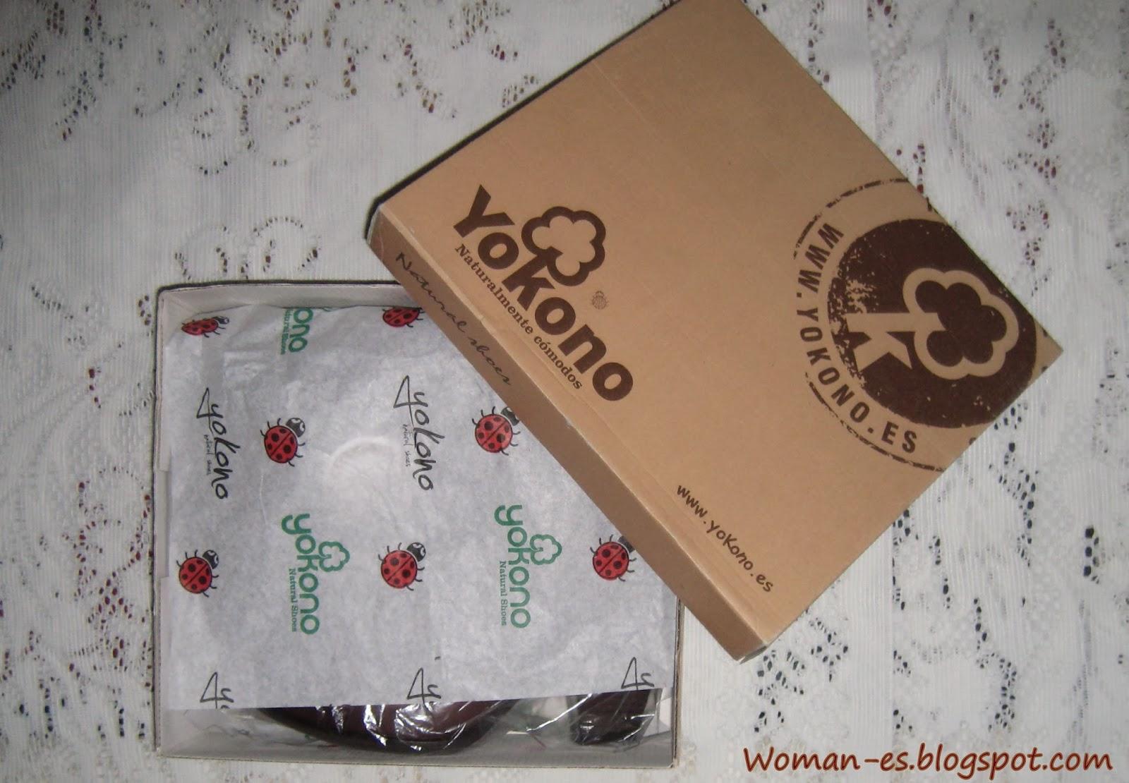 Womanblog Botín es naturalmente De Cómodo Nuevo Yokono Mi Rq8rRP