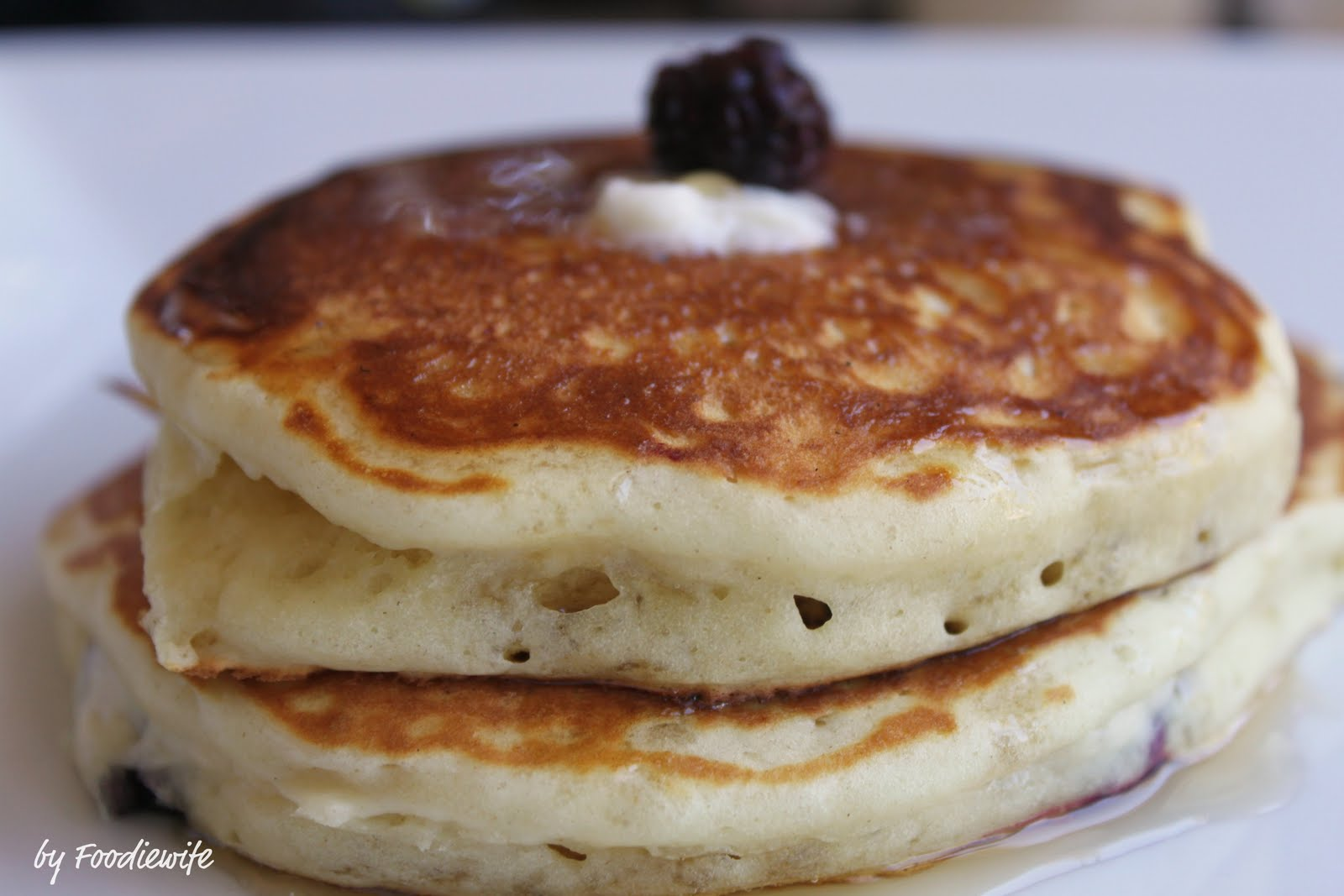 Feast for the Eyes: Best Pancakes. I'm serious. With or without ...
