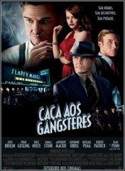 Caça aos Gangsteres Dual Áudio 2013