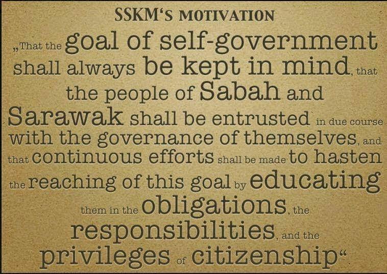 SSKM Motivation