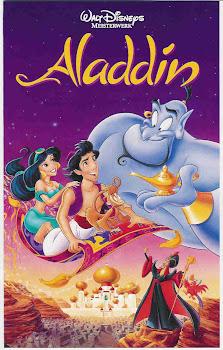Ver Película Aladdin Online Gratis (1992)