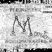 """""""LA DOCTA MONTONERA"""", mapa en CRISTIANISMO Y REVOLUCIÓN Nº28, 1971"""