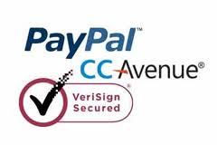 Some popular Payment Gateways