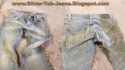 brand jeans, buy jeans, clothing stores, Color, levi jeans, levis jeans, nice jean, silver tab jeans, Size, light gray, gray, regular, 32x34, boot cut,