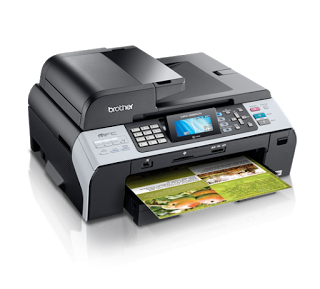 Brother MFC-5890CN Printer Driver Download Review