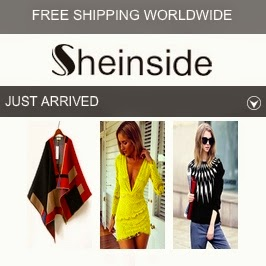 Sheinside Fashion Online Store