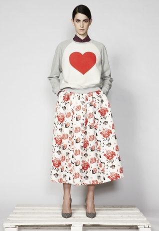 Dunhill Женская Одежда
