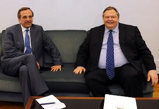 Κοινή κάθοδο στις ευρωεκλογές πρότεινε ο Θ. Πάγκαλος