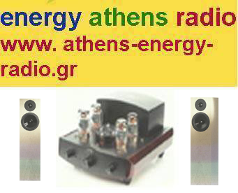 energy athens radio
