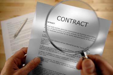 Kontrak Tahun Jamak