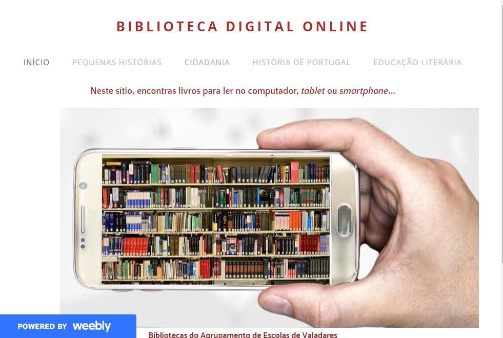 Biblioteca Digital Online