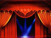 Sahne, Sahne Perdesi, Tiyatro Sahnesi, Sahne Işıkları