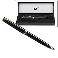 Mont Blanc Ball Point Pen Generation