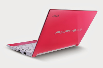 Dwonload Terbaru Driver Acer Aspire One Happy Windows 7 32-bit