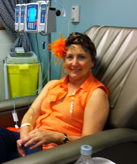 Marla Crider, breast cancer, patient stories, UAMS