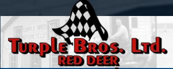Turple Bros - Red Deer