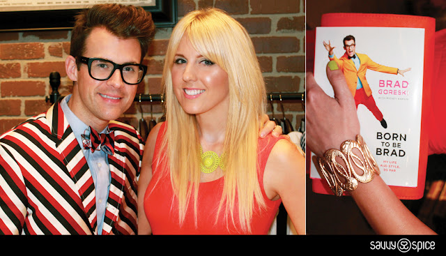 Brad+Goreski,+Savvy+Spice+fashion+blog,+Dale+Steliga,+Black+Fleece+menswear+in+San+Francisco+CA