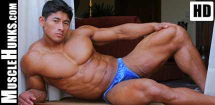 Hot Hunks HD Videos