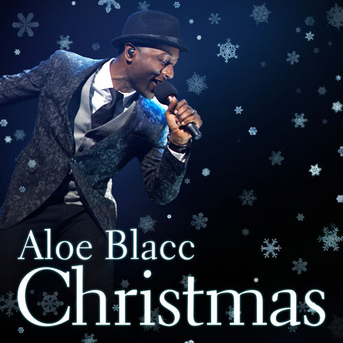 """Christmas"" Aloe-Blacc News du jour blog La Muzic De Lady"