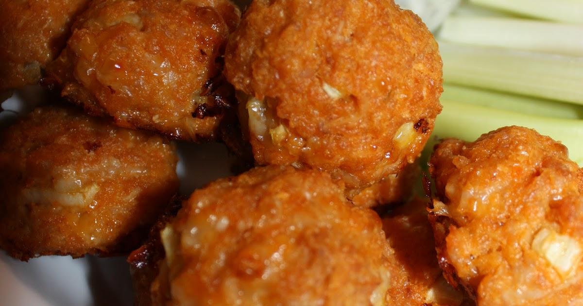 Buffalo Buffalo Meatballs Food Network