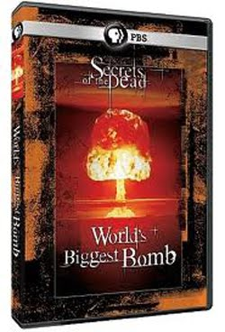 National Geographic Worlds Biggest Bomb (2011)