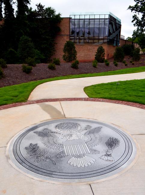 Veterans Park at the Atlanta History Center