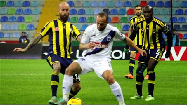 Chuyên gia cá cược Fenerbahce vs Kayseri Erciyesspor