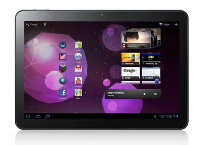 Samsung Galaxy Tab 10.1 7500