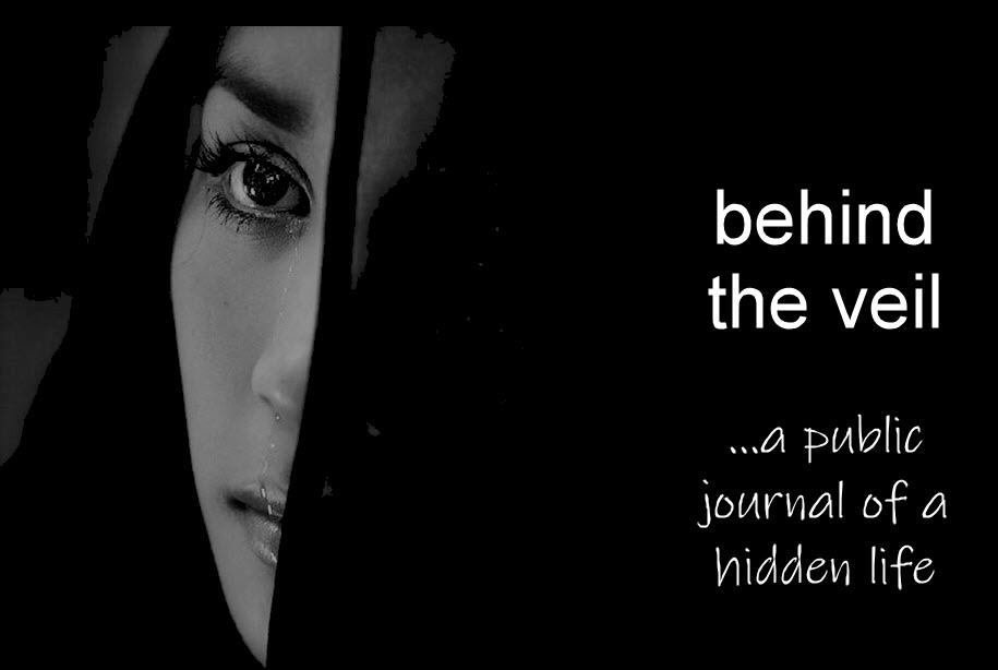 Behind the Veil: