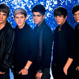 koleksi gambar One Direction terkeren