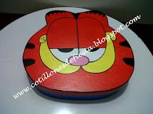 Caja Garfield