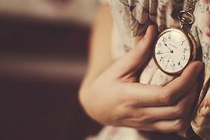 El tiempo no cura nada, lo hace aún más jodido todo.