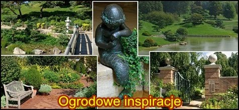 Garden inspiration photos Ogrodowe inspiracje galeria zdj