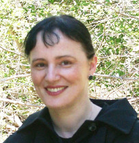 Author Anna Kashina