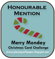 Whoot Whoot!  Merry Monday #39