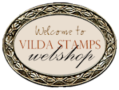 Vilda Stamps web shop