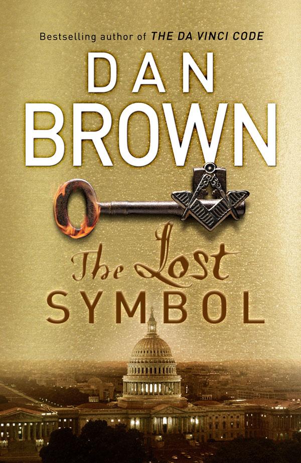 Daniels Corner Unlimited Book Review The Lost Symbol By Dan Brown