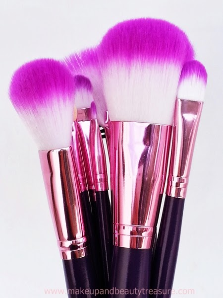 Tmart-Makeup-Brush-Set