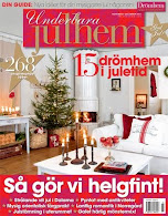 Vr Jul i Underbara Julhem 2011:))