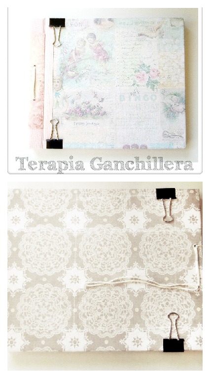 febrero 2015 | Terapia Ganchillera