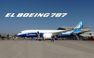 (Nuevo) EL BOEING 787
