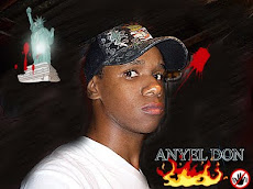 ANYEL DON THE CREATIVE